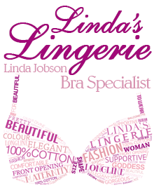 Linda's Lingerie – Custom Made Bras