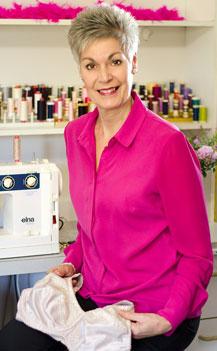 Linda Jobson Bra Specialist